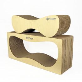 DOUBLE STANDART wood